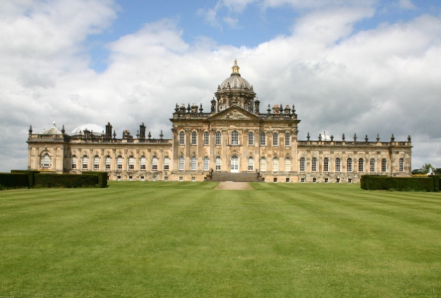 castle howard 1