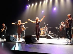 concert,woodstock,urban trad
