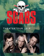 scabs