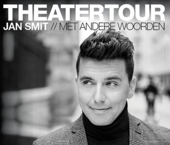 jan smit theater